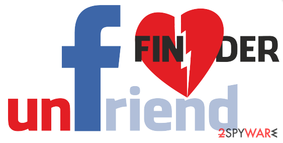 Facebook UnFriend Finder