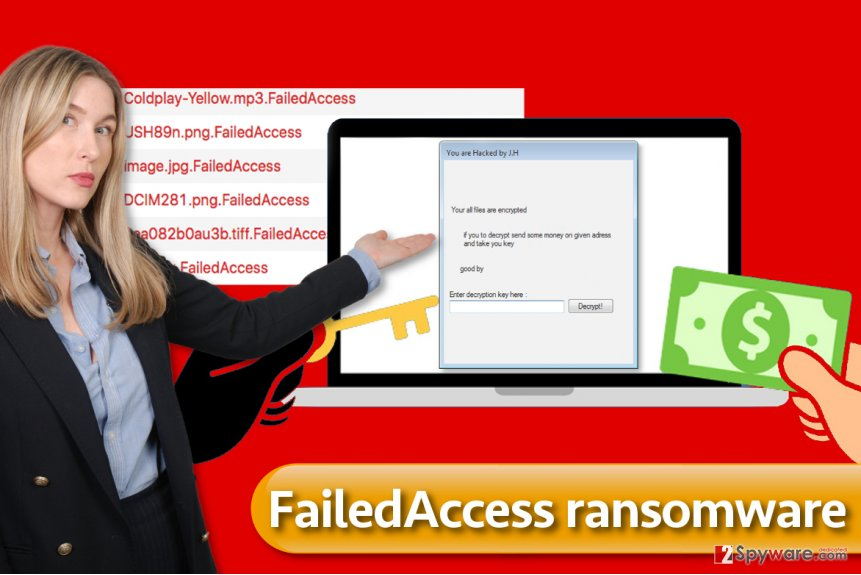 FailedAccess virus