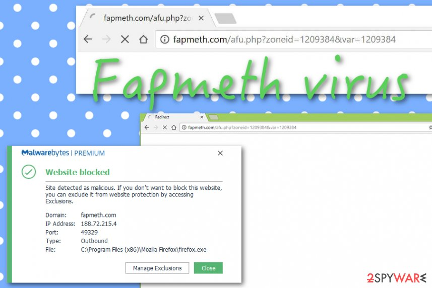 Fapmeth malware