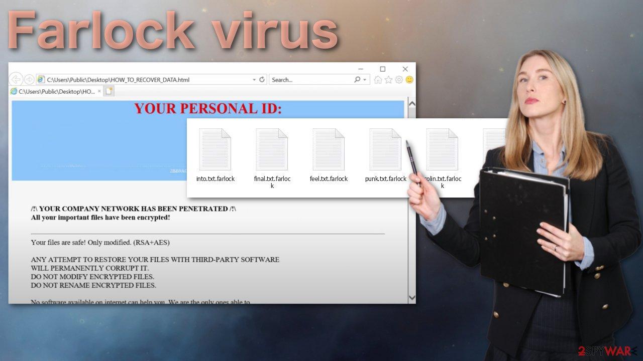 Farlock virus