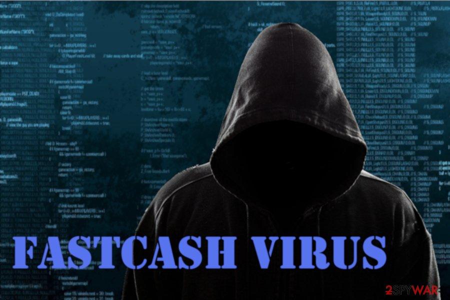 FastCash virus