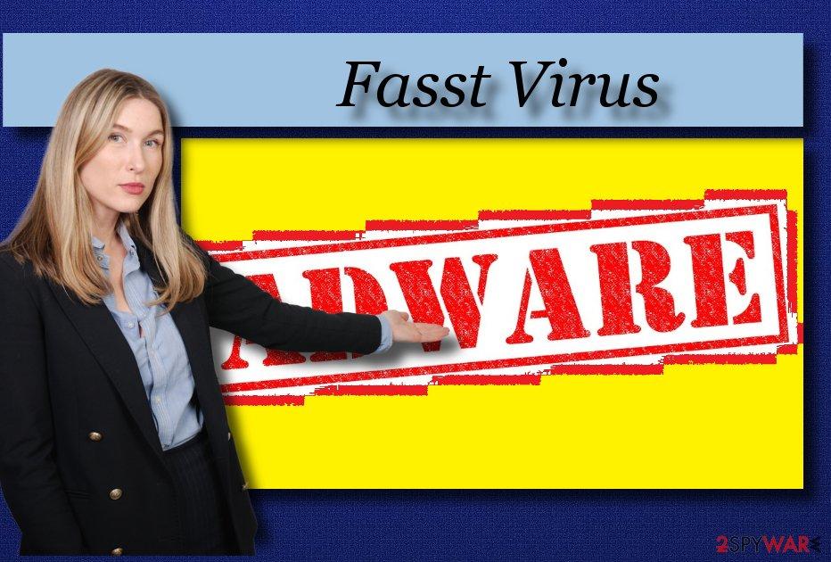 Fasst adware