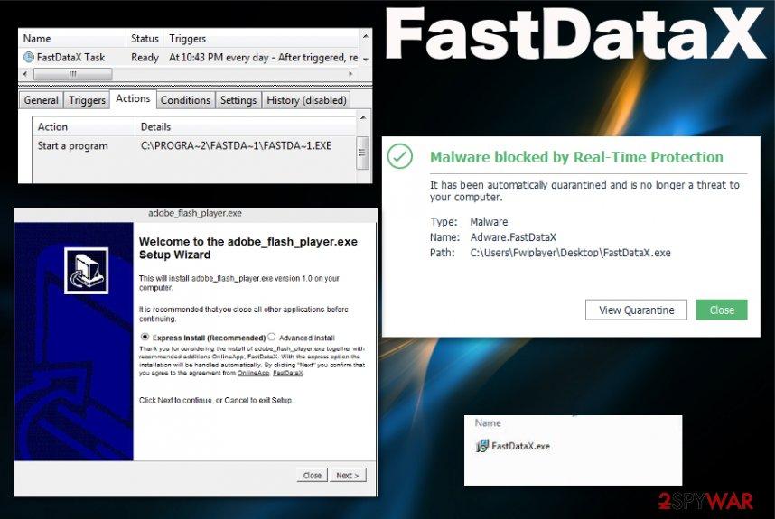 Adware.FastDataX
