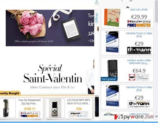 Faster Web ads