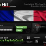 FBI virus (Black version)