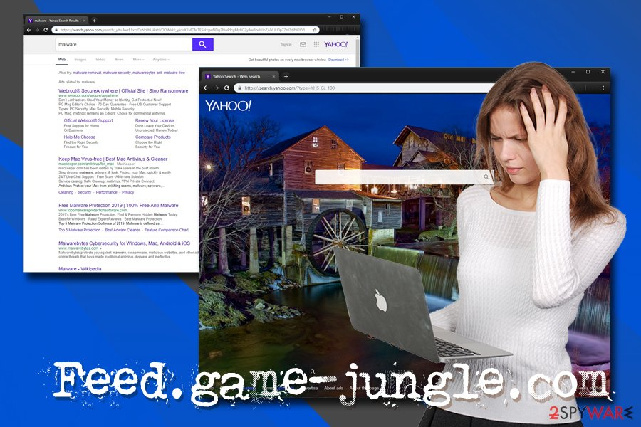 Feed.game-jungle.com PUP