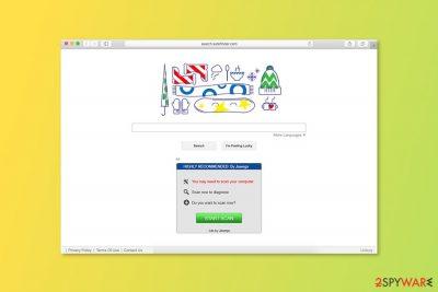 The screenshot of Feed.snowbitt.com