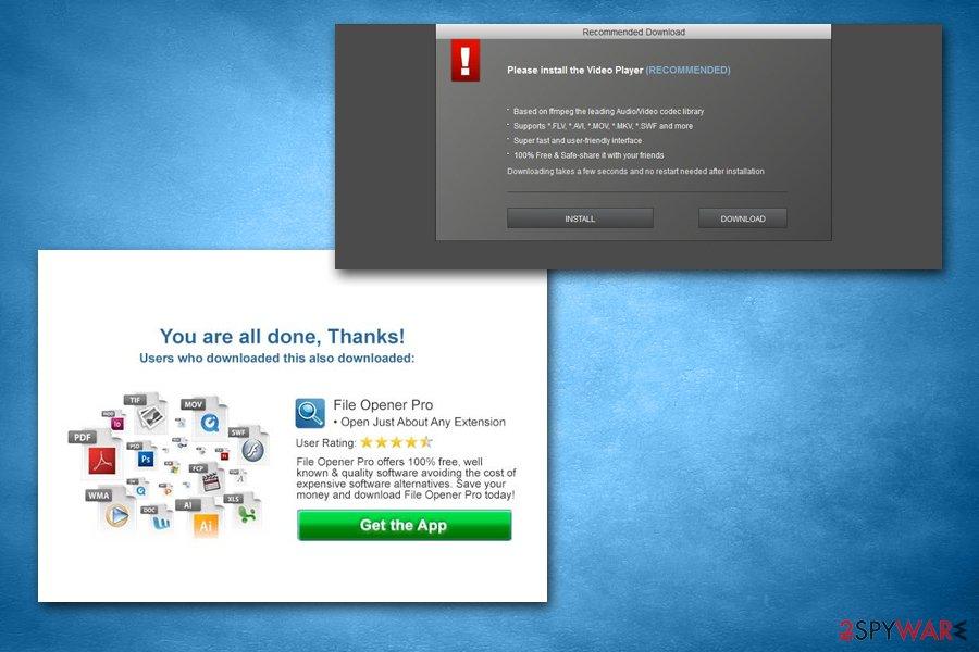 File Opener Pro installation