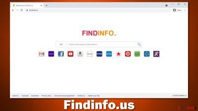 Findinfo.us