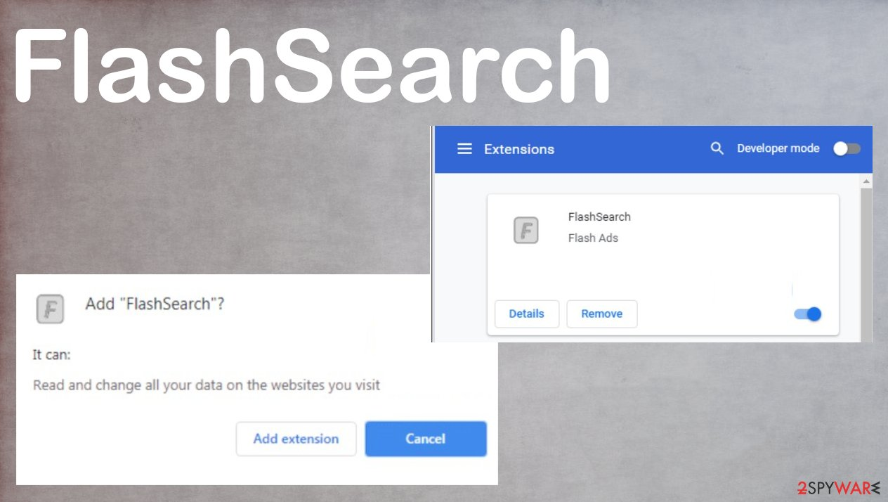 FlashSearch