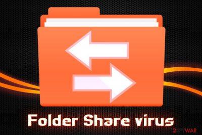Folder Share virus