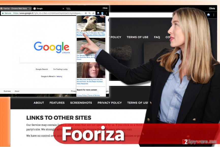 Fooriza virus
