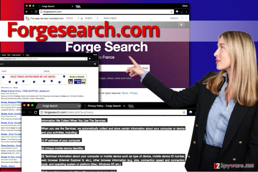 ForgeSearch.com