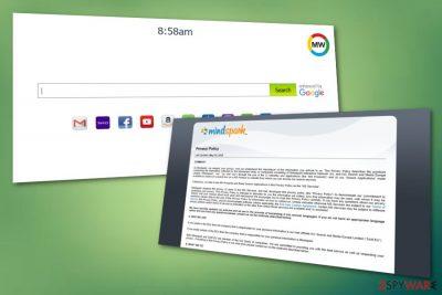 FreePDFCombiner browser hijacker