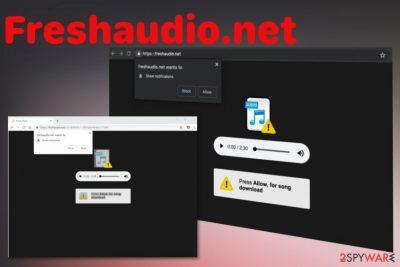 Freshaudio.net