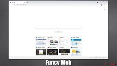 Funcy Web