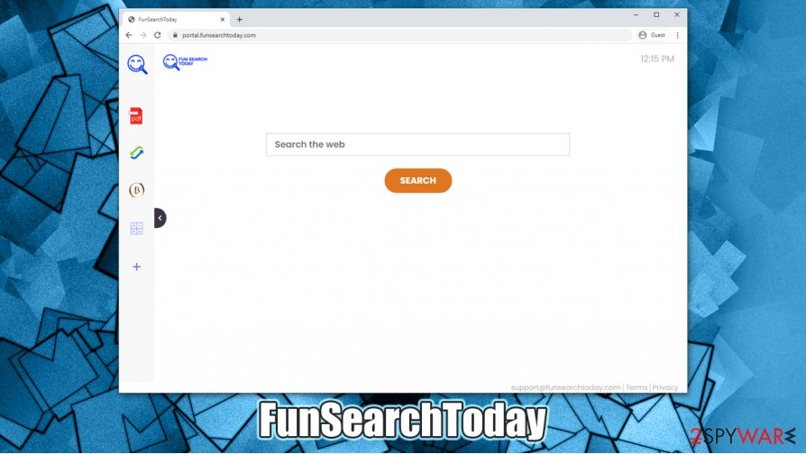 FunSearchToday