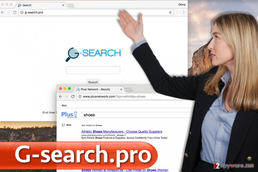 G-search.pro virus