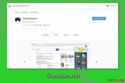 GameSearch