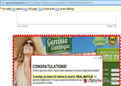 Garciniacambogiareviews.co virus snapshot
