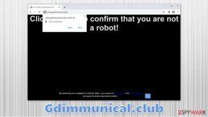 Gdimmunical.club