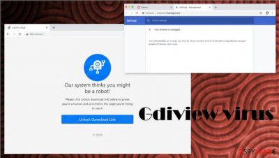 Gdiview app