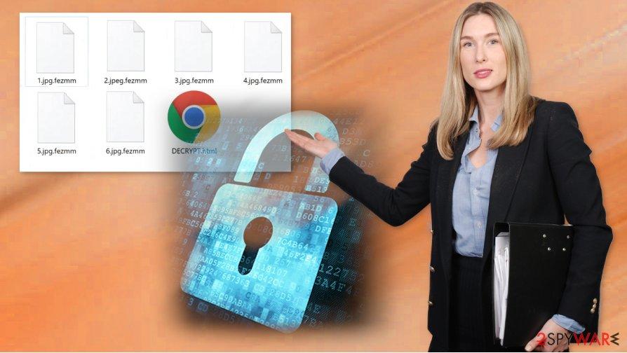 Geneve ransomware virus