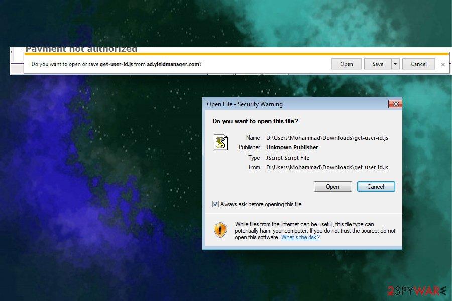Get-user-id.js download