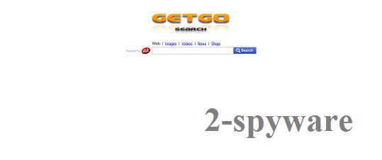 GetGo Search snapshot