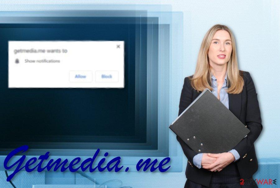 Getmedia.me virus