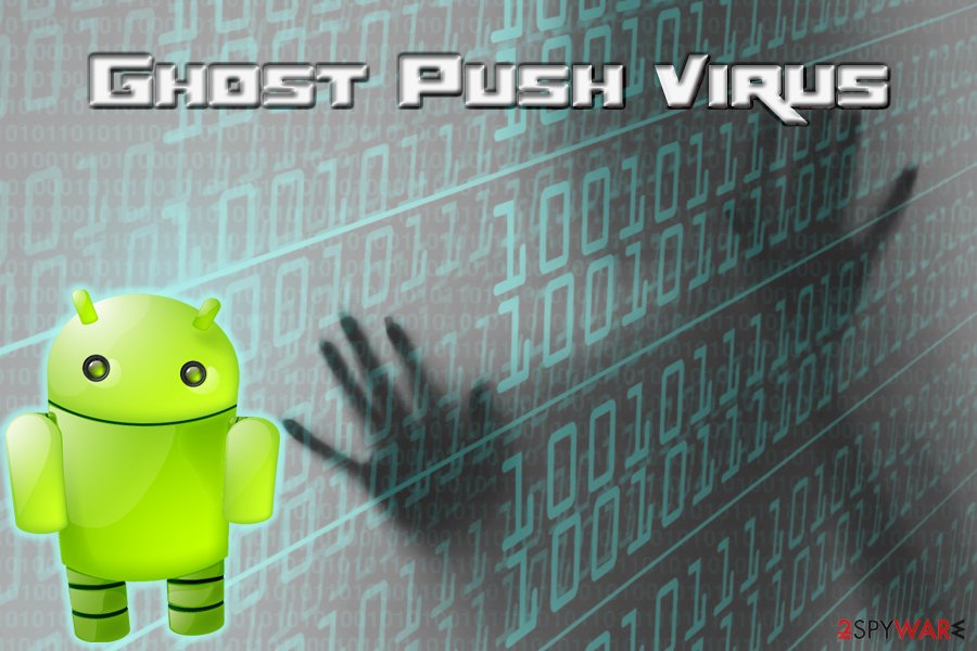 Ghost Push virus