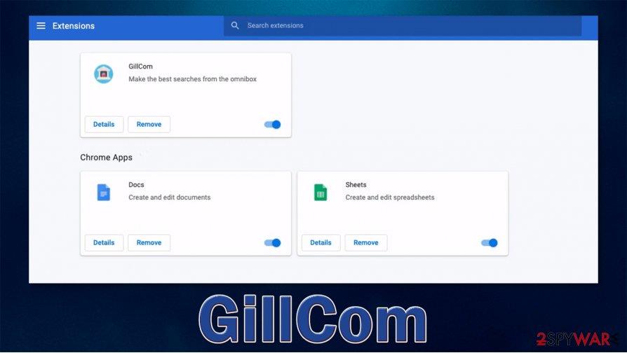 GillCom