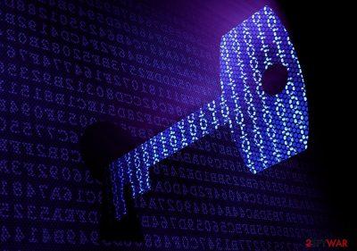 Ginemo ransomware