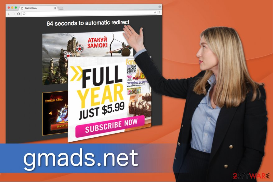 Gmads.net picture