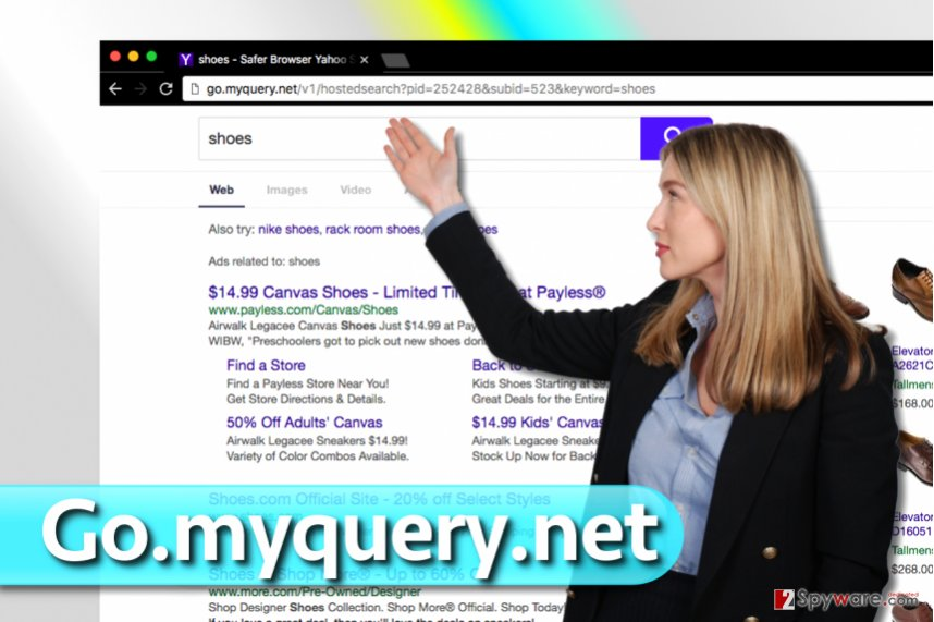 Go.myquery.net virus