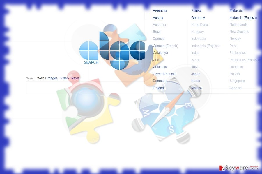 The image of GoPlay Search