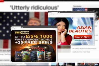 The image og GoaSave ads