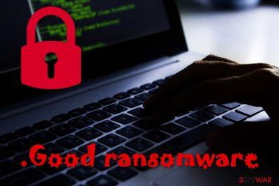 .Good ransomware