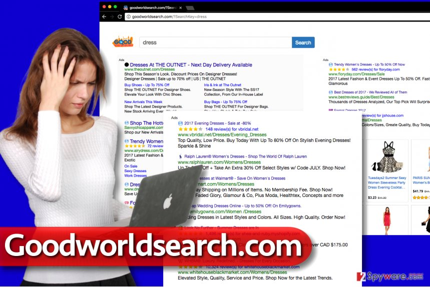 Goodworldsearch.com virus