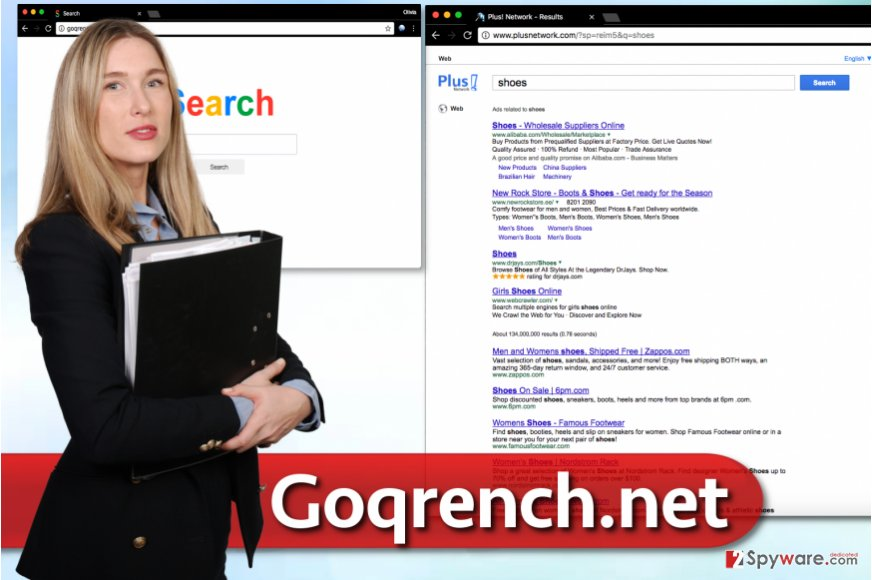 Goqrench.net virus