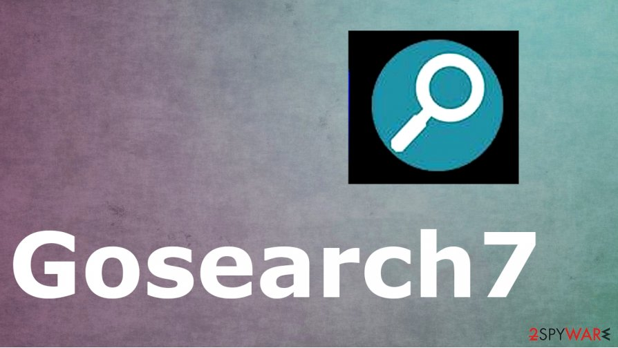 Gosearch7