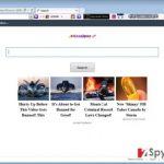Gossiper Toolbar virus
