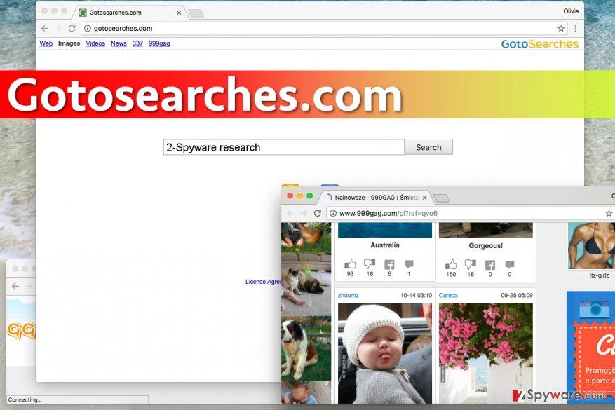 Gotosearches.com virus