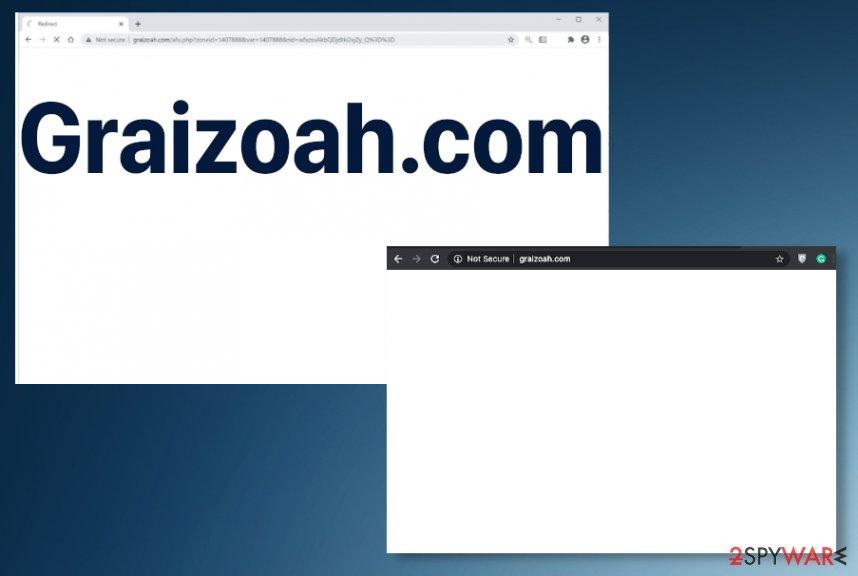 Graizoah.com