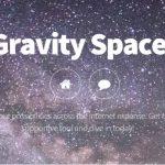 Gravity Space virus