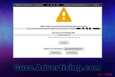 Guce.Advertising.com