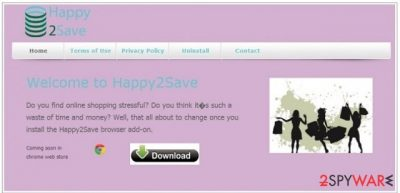 Happy2Save