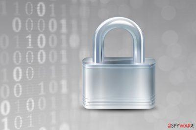 Illustration of hc7 ransomware attack