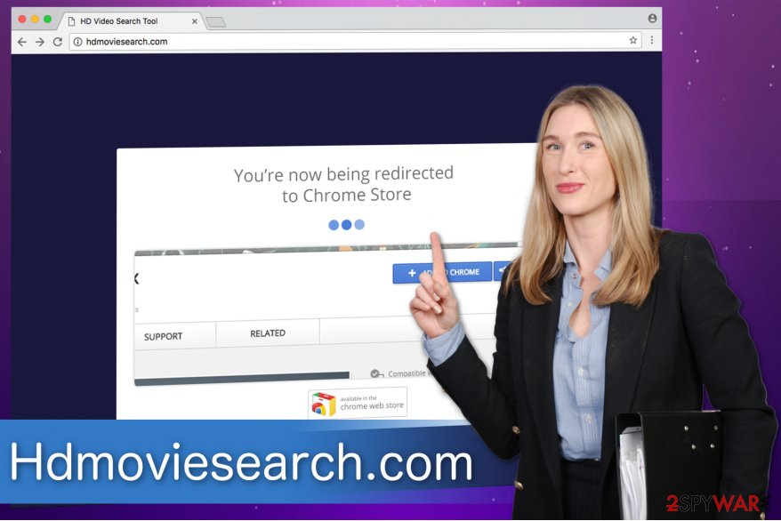Hdmoviesearch.com illustration