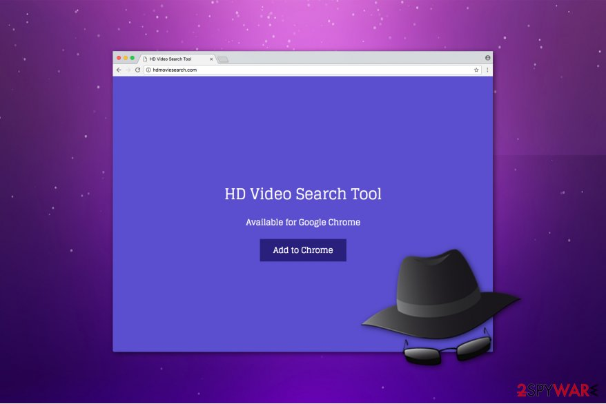 Hdmoviesearch.com virus image